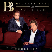 Michael Ball & Alfie Boe Together CD